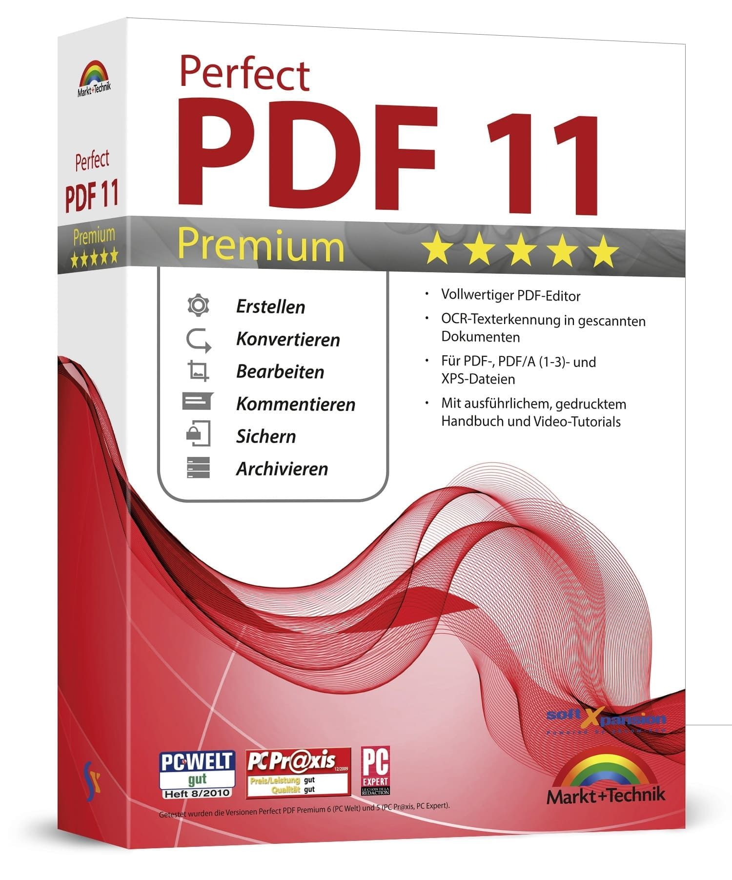 Perfect PDF® 11 Premium