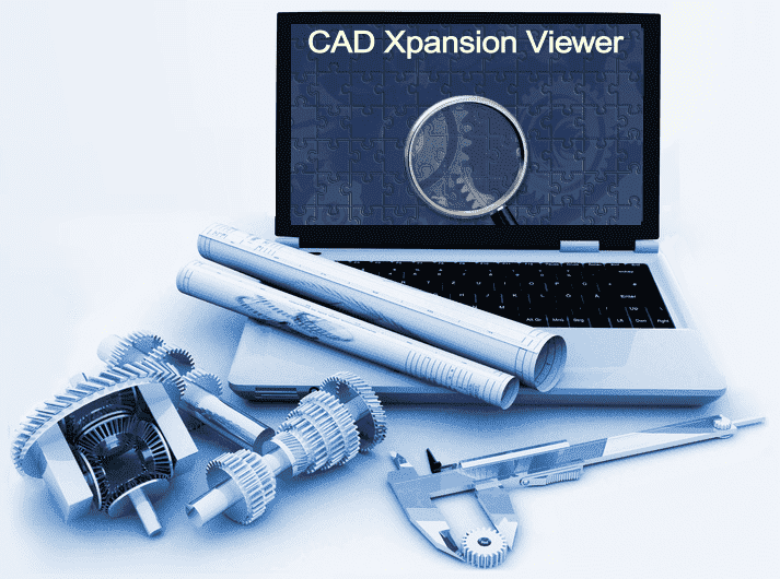 CAD Xpansion Viewer
