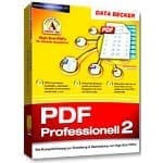 PDF Professional 2 (Germany)