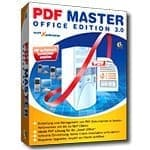 PDF Master Office Edition 3.0