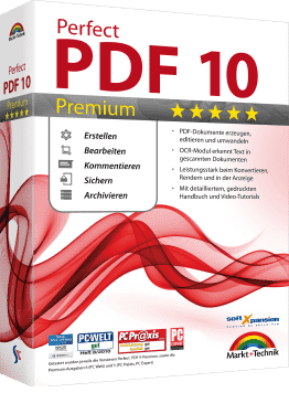 Perfect PDF® 10 Premium