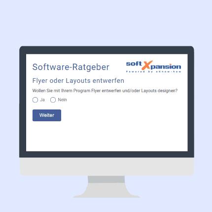 Software Ratgeber