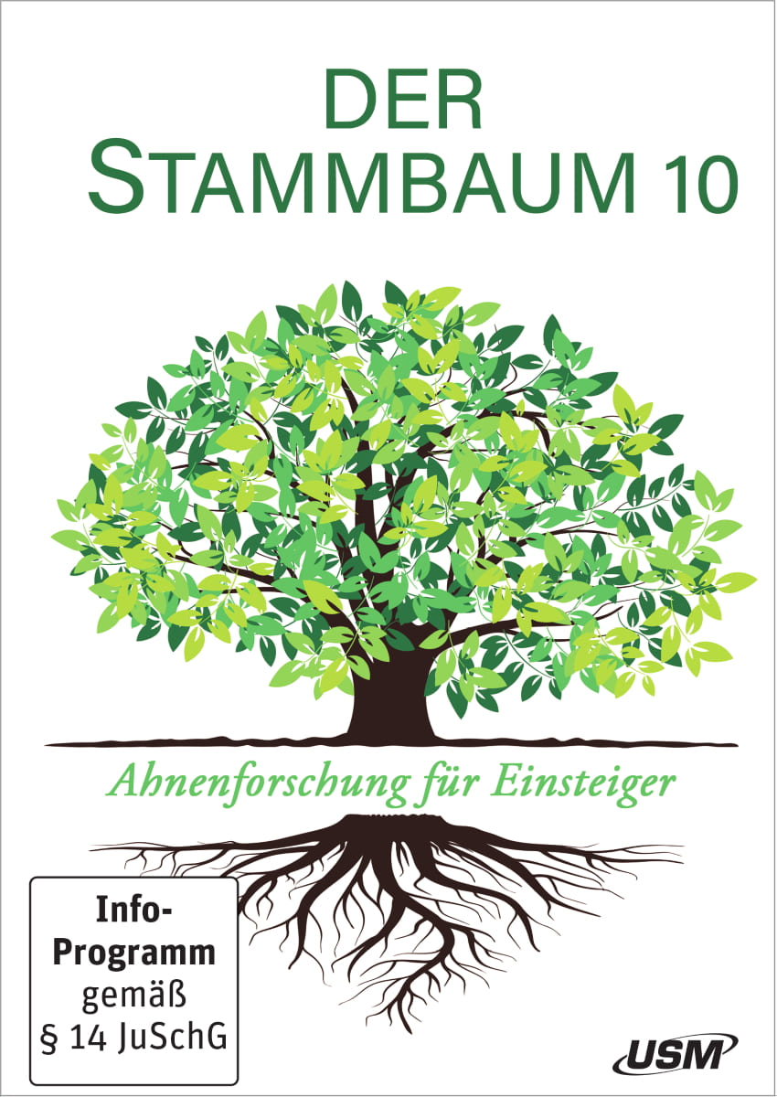 Stammbaum 10